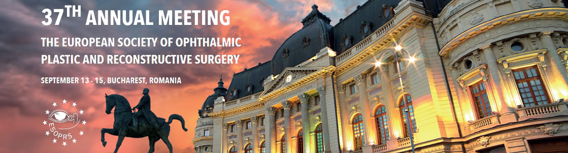 European Society of Ophthalmic Plastic and Reconstructive