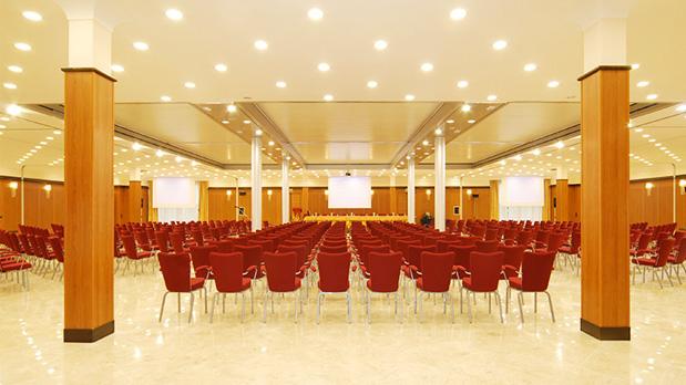 stazione marittima napoli meeting venue esoprs 2020